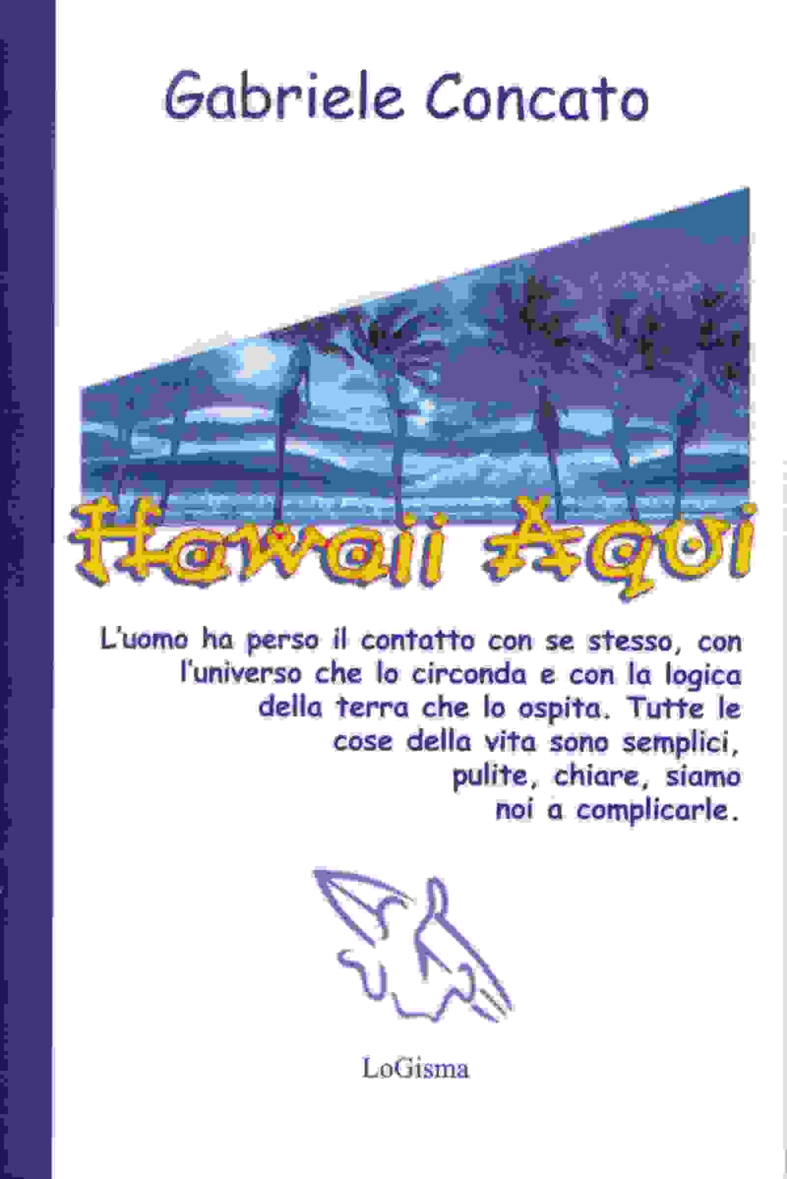 Libro Hawaii Aqui