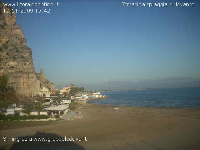 Meteo webcam centro italia for Bagni arcobaleno sottomarina webcam