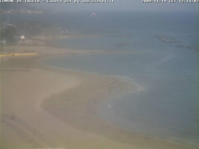 Meteo webcam nord italia - Bagni lido andora ...