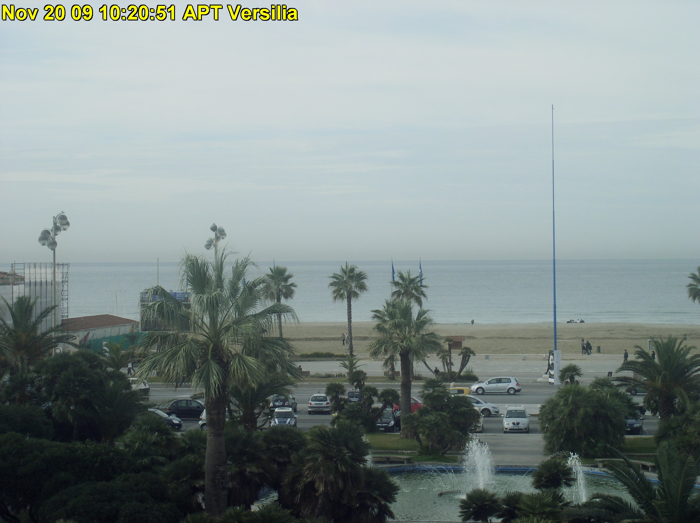 Meteo Webcam Centro Italia